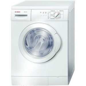Bosch Axxis 24 in. 15-Cycle Compression Washer in White BWAE20060UC