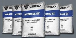 Cetco Hydraul-EZ® 50 lb. Bentonite Drill Flood CHYDRAULEZ