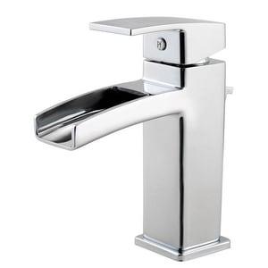 Pfister Kenzo™ Single Lever Handle Lavatory Faucet PGT42DF0