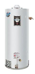 Bradford White 65 gal. 65,000 BTU Commercial Natural Gas Water Heater B65T65FB3N