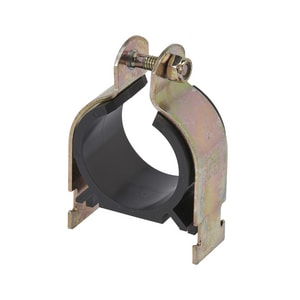 Cooper B-Line Plated Pipe Clamp BBVT612PLTD