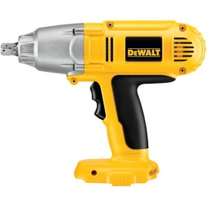 DEWALT 18V Cordless Impact Wrench Tool with Detent Pin DDW059B