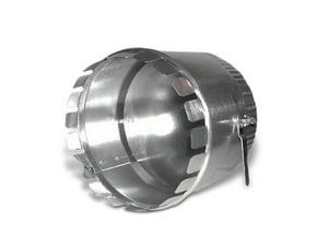 Lukjan Metal Products Collar with Damper SHMCLD