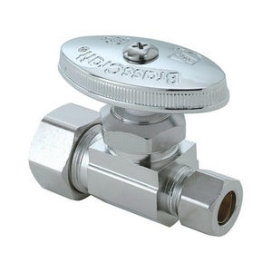 Straight Supply Stop Valves