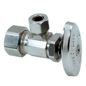 Angle Supply Stop Valves