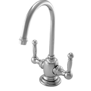 Newport Brass Nadya Hot and Cold Water Dispenser Faucet N107