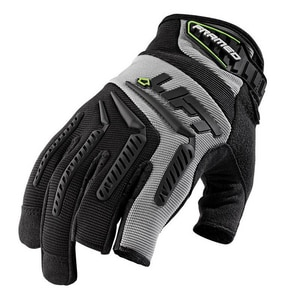 Fairway Framed Framed Glove in Black LGFD6K