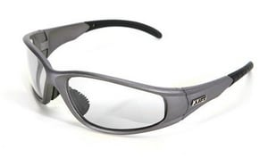 Fairway Flanker Glasses Safety Glasses with Smoke Frame LEFR6ST