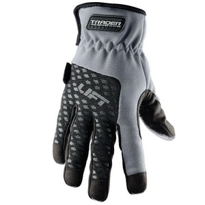 Fairway Trader Trader Glove in Black LGTR6K