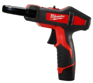 Milwaukee 600V Cordless Clamp Meter M223821 at Pollardwater