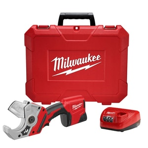 Milwaukee M12 PVC Shear M247021