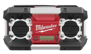Milwaukee M18 18V Digital Contractor Radio M279020