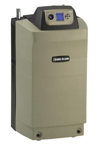 Weil Mclain 80 MBH Ultra 80 LP Boiler S3-UE T007 W383500701