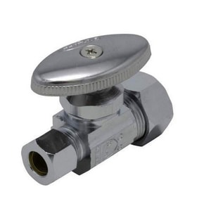 PROFLO® OD Compact x Compact Strainer Stop PFXSC32C