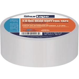 Shurtape AF 975CT 2 in. Aluminum Foil Tape S232032