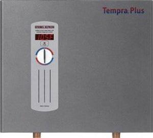 Stiebel Eltron Tempra® 240 V 12 kW Single Phase Tankless Water Heater & Display STEM12PLUS