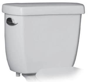 PROFLO® Edgehill 1.28 gpf Toilet Tank with 3 in. Flush Valve in White PF9414WH