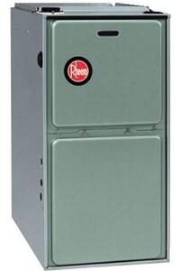 Rheem 9 0MBH 90+ Upflow Gas Furnace RGRS09EZAJS