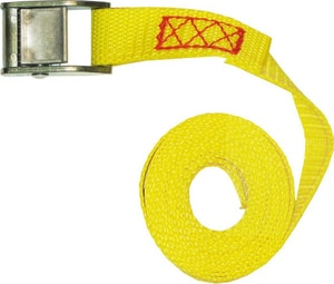 Rack-Strap Cinch Strap Yellow RCS1Y6NH