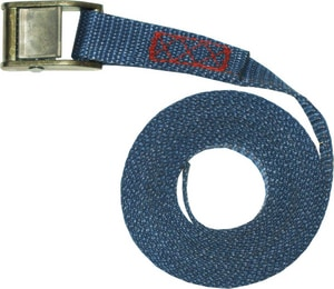 Rack-Strap Cinch Strap Blue RCS1B10NH