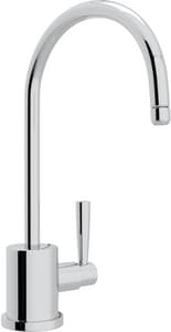Rohl Perrin & Rowe® 1-Hole Filter Faucet with Single Lever Handle RU1601L2
