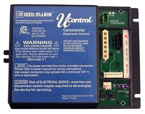 Weil Mclain Expansion Module W383600060