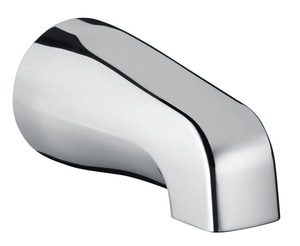 Hansgrohe 1/2 in. FNPT Tub Spout in Polished Chrome H06500001