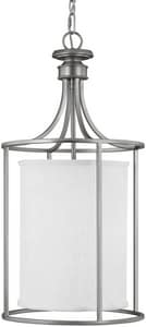 Capital Lighting Fixture Midtown 60W 2-Light Medium E-26 Pendant C9042474