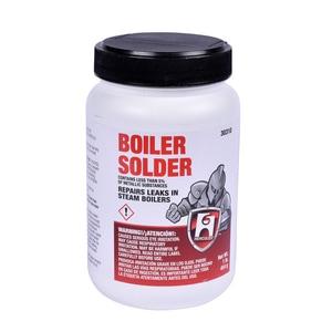 Hercules Chemical Boiler H30310