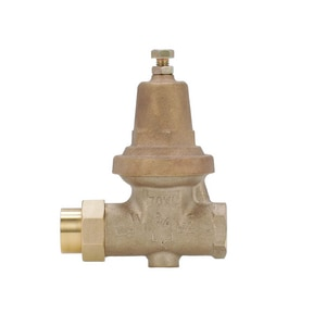Wilkins Regulator Threaded Pressure Reducing Valve W70XL