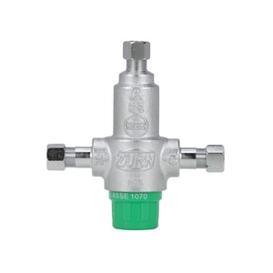 Wilkins Regulator 3 Port Thermostatic Mixing Valve WZW3870XLT