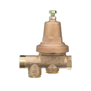Wilkins Regulator Female x Female Water Pressure Reducing Valve W600XL