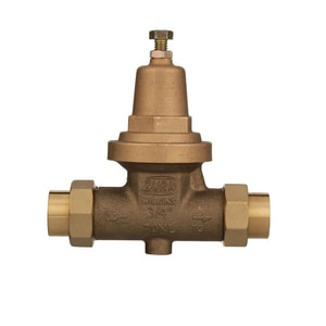 Wilkins Regulator FNPT Pressure Reducing Valve W70XLDU