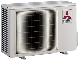 Mitsubishi Electronics USA 21 SEER Outdoor 15 MBH Air Conditioner MMUYGE15NA