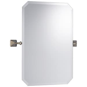 Brizo Virage® 30 x 20 in. Wall Mirror D698030