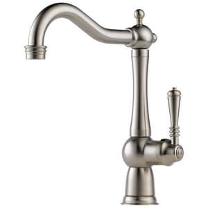 Brizo Tresa® 1-Hole Kitchen Faucet with Single Lever Handle D61036LF