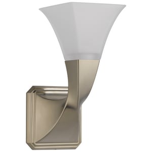 Delta Faucet Virage® 1-Light Bath Sconce D697030