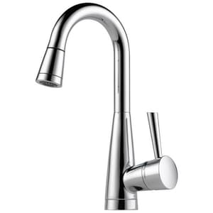 Brizo Venuto® 1-Hole Bar or Prep Faucet with Single Lever Handle D63970LF