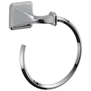 Brizo Virage™ Towel Ring D694630
