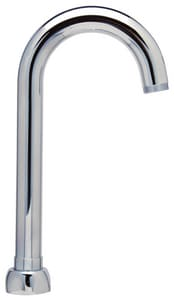 Zurn Industries AquaSpec® 3-1/2 in. Gooseneck Spout ZG67851
