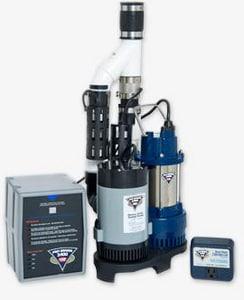 Glentronics Pair of Pumps GPSC33