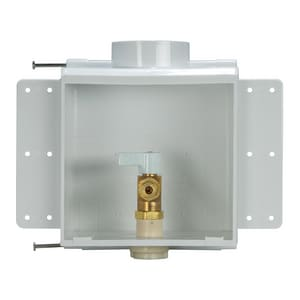 Guy Gray™ 1/2 in. Fire Rated Turn Valve Ice Maker I82412