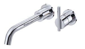 Danze Parma™ 2-Hole Vessel Filler Faucet with Single Lever Handle DD216058