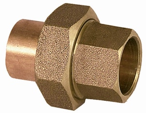 Copper Fittings & Flanges - Pipe Fittings - Ferguson