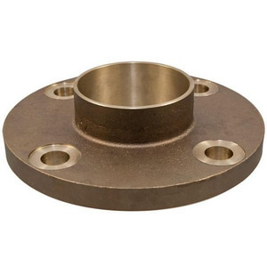 Copper 150# Compression Flange CCCF150LF