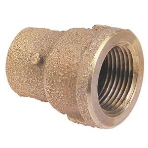 Copper x Female Adapter CCFALF