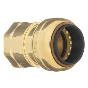 Elkhart Products Corporation Tectite™ Copper x Female 200 psi Tectite Adapter CTFALF