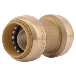 Sharkbite Brass Push Coupling SU020LF