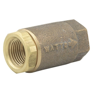 Watts Copper Check Valve WLF600