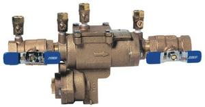 Febco Series LF860 Cast Copper Silicon Alloy NPT 175 psi Backflow Preventer FLF860QT